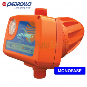 EASYPRESS-RED - Electronic pressure regulator with pressure