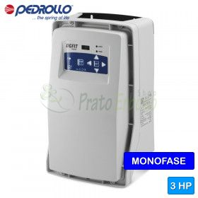 DIGIFIT MM 8-S - 8.5 A single-phase / single-phase inverter