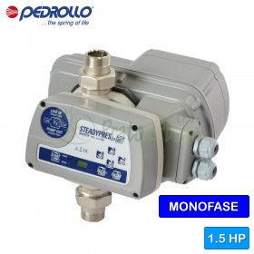 STEADYPRES MM 8.5E - Inverter monofase da 8.5 A