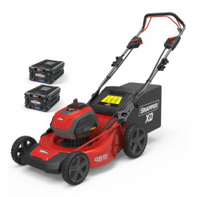 ESXD19SPWM82K - 46 cm battery lawnmower