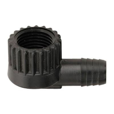 """850-34 - Elbow Funny Pipe 1/2"""""""