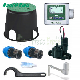 Kit, irrigation, Rain Bird 1 zone