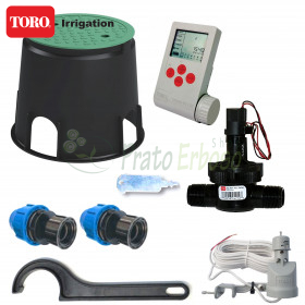 Kit Toro irrigation 1 zone