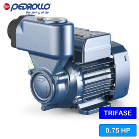 PKS 65 - electric Pump, self-priming with impeller device