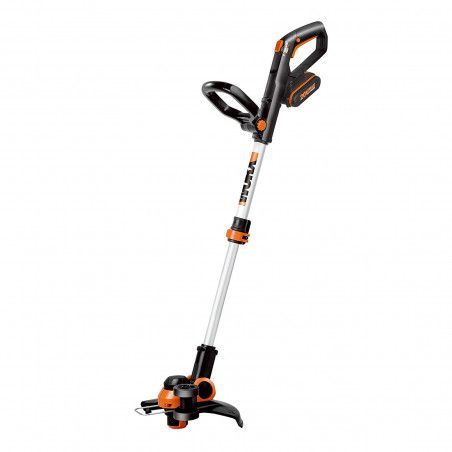 WG163E.9 - 20 V cordless brushcutter without battery