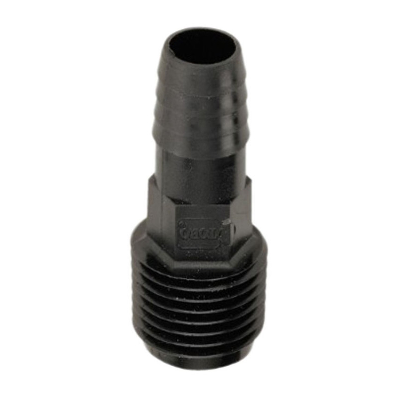 850-35 - Adapter für Funny-Pipe, 1/2""
