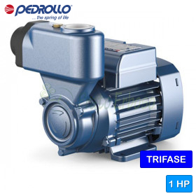 PKS 80 - electric Pump, self-priming with impeller device