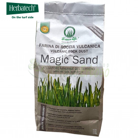 Magic Sand - Soil activating fertilizer 5 Kg