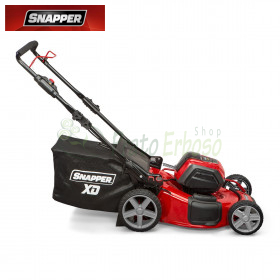 ESXD21SPWM82K - 51 cm battery lawnmower