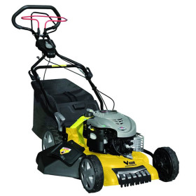 WR-65326A - 50 cm self-propelled lawnmower