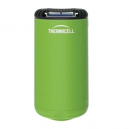 Mini Halo - Green Thermacell Mosquito Repellent