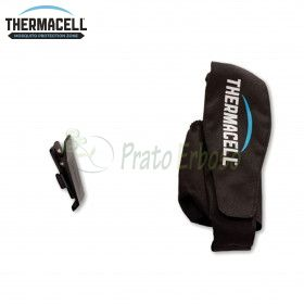 Holster - Thermacell case for laptops