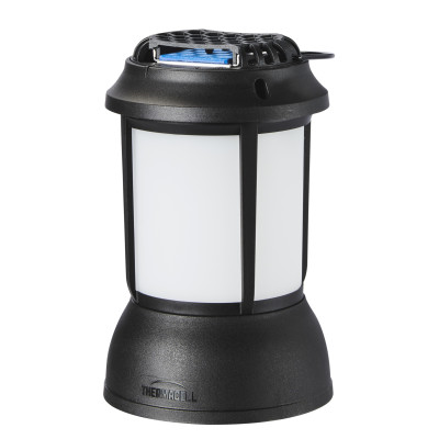 Patio Lantern - Thermacell portable anti-mosquito