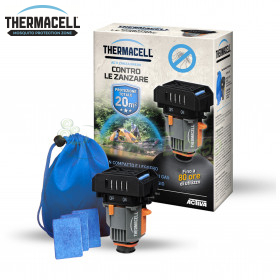 Backpacker - Antizanzare ThermaCELL