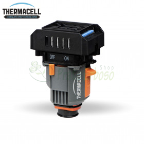 Backpacker - Repellent ThermaCELL