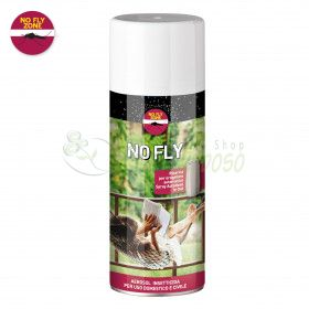 No Fly 400 ml - Recarga para dispensador de spray de dosis automática In & Out