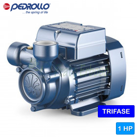 PQ 90 - electric Pump, impeller device, three-phase