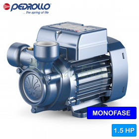 PQm 100 - Pump with impeller device single phase