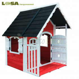 Anny - Playhouse for children