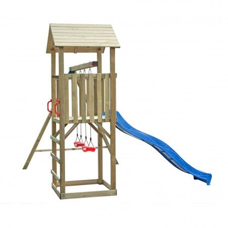 Single Tower - Game for children