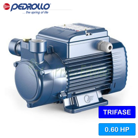 PQ 81 - electric Pump, impeller device, three-phase