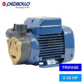 PQA 60 electric Pump with the impeller device, three-phase