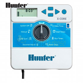 X Core 4 - Control unit with 4 indoor stations