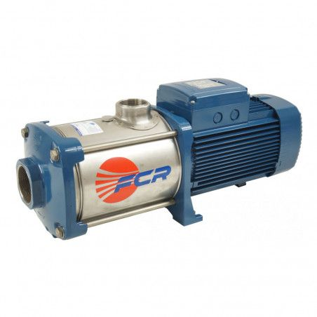 FCR 15/2 - Three-phase multi-impeller electric pump