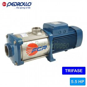 FCR 30/2 - Three-phase multi-impeller electric pump
