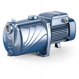 4CP 100-I - Three-phase multi-impeller electric pump