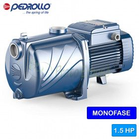 5CPm 100-I - Single-phase multi-impeller electric pump