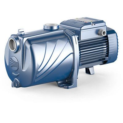 5CP 100-I - Three-phase multi-impeller electric pump