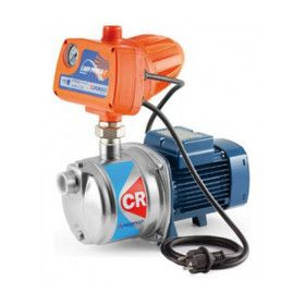 4CRm 80 - EP 1 - pressure Group, single-phase 0.75 HP