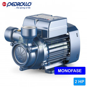 PQm 200 - electric Pump, impeller device, single-phase