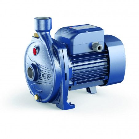 CPm 190 - centrifugal electric Pump, single phase