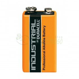 Duracell Industrial Pile 9V