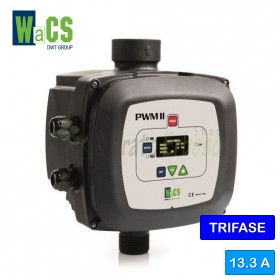 PWM II 400 D/13.3 - Inverter three-phase 13.3 A