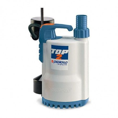 TOP 2 - GM (5m) - electric Pump to drain clear water