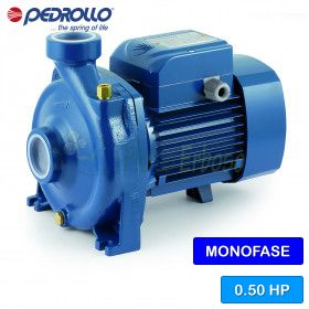 HFm 50B - centrifugal electric Pump, single phase